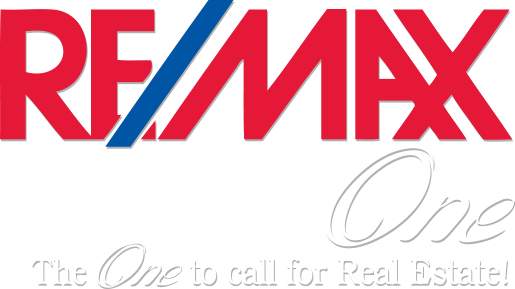 RE/MAX One Site Logo