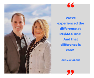 The Mac Group Agent Testimonial